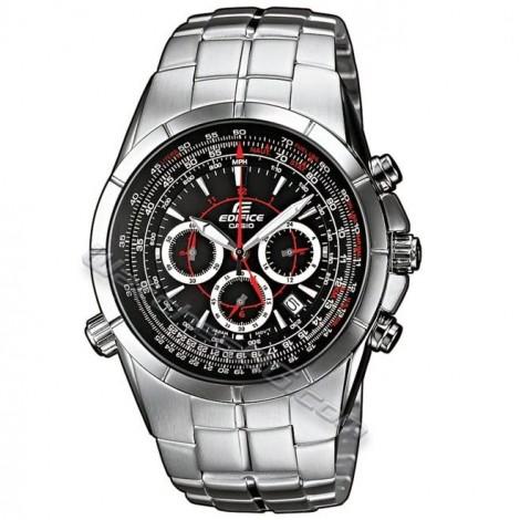 Часовник CASIO EF-518D-1AV Edifice