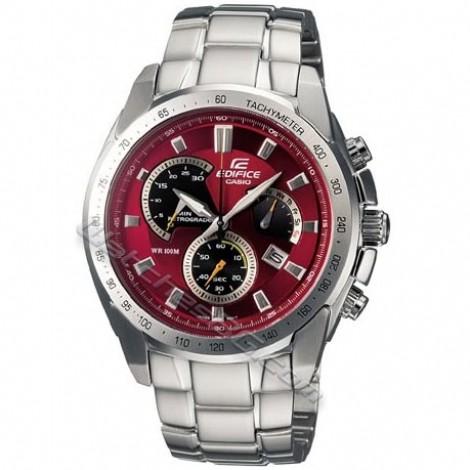 Мъжки часовник CASIO EF-521D-4AV EDIFICE