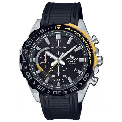 Мъжки часовник CASIO EDIFICE EFR-566PB-1A Chronograph