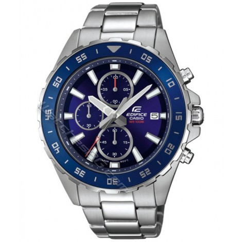 Мъжки часовник CASIO EDIFICE EFR-568D-2A