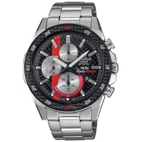 Мъжки часовник CASIO EDIFICE EFR-S567TR-2A Scuderia Torro Rosso Chronograph