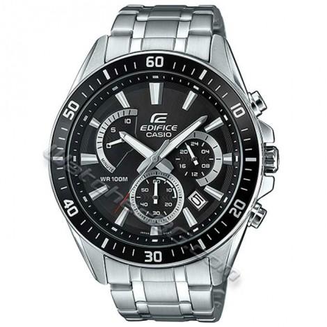 Мъжки часовник CASIO EFR-552D-1AV Edifice