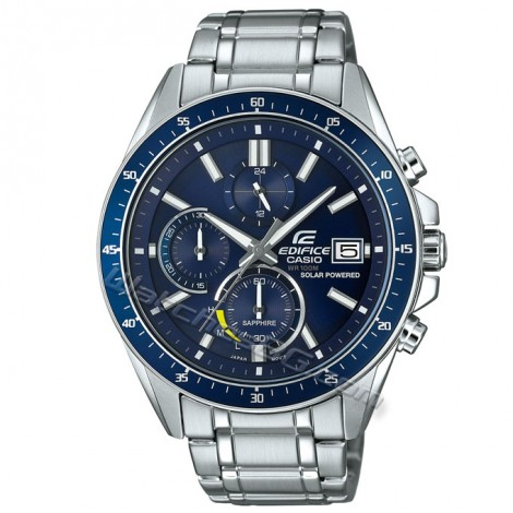 Мъжки часовник Casio Edifice EFS-S510D-2AV Solar