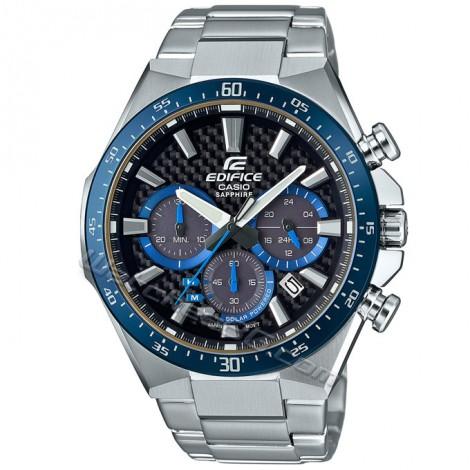 Мъжки часовник Casio Edifice EFS-S520CDB-1BU Solar