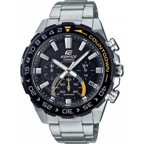 Мъжки соларен часовник CASIO EDIFICE EFS-S550DB-1A Chronograph