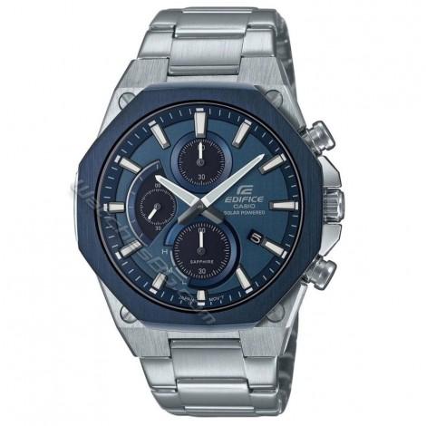 Мъжки часовник Casio Edifice EFS-S570DB-2A Solar