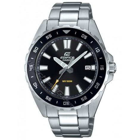 Мъжки кварцов часовник CASIO Edifice EFV-130D-1A
