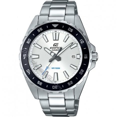Мъжки кварцов часовник CASIO Edifice EFV-130D-7A