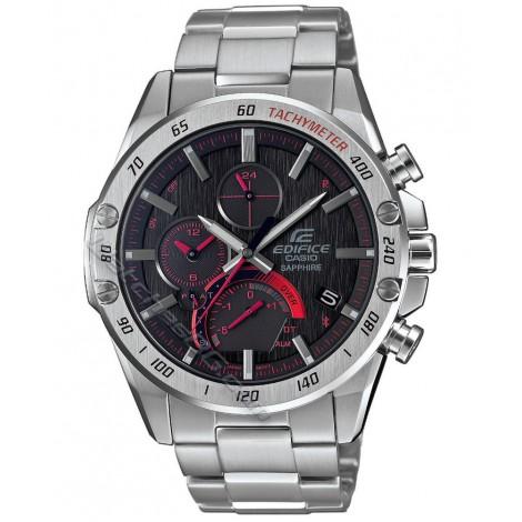 Мъжки часовник CASIO EDIFICE  EQB-1000XD-1A Solar Bluetooth