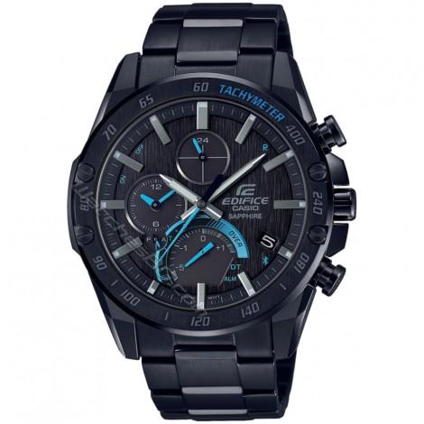 Мъжки часовник CASIO EDIFICE  EQB-1000XDC-1A Solar Bluetooth