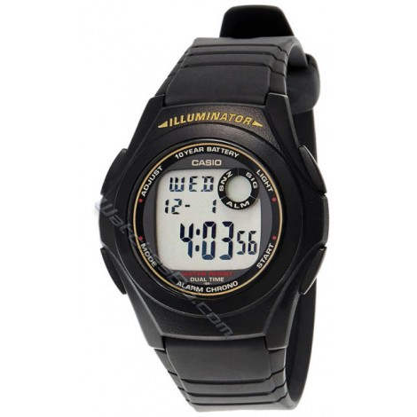 Часовник Casio Collection F-200W-9A