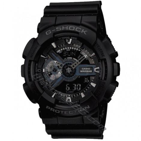 Casio GA-110-1BE G-Shock