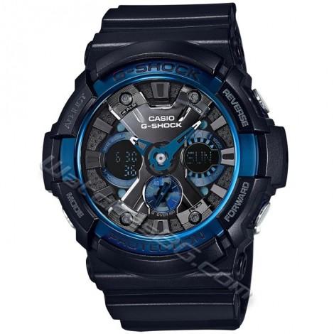 Часовник Casio GA-200CB-1AE G-Shock