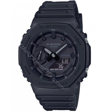 Мъжки кварцов часовник CASIO G-SHOCK GA-2100-1A1
