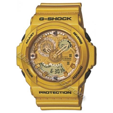 CASIO G-Shock CRAZY GOLD GA-300GD-9AE