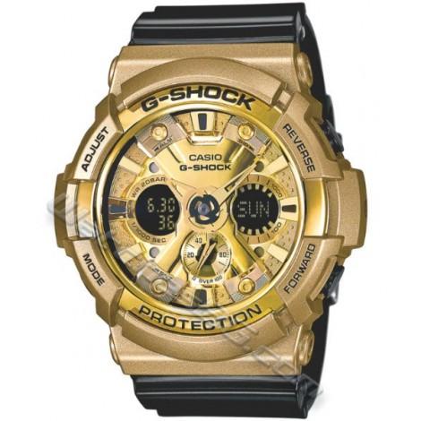 Casio G-Shock CRAZY GOLD GA-200GD-9B2