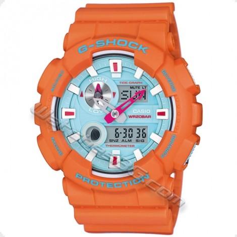 Часовник Casio GAX-100X-4AE G-Shock