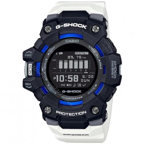 Мъжки часовник CASIO G-SHOCK GBD-100-1A7ER Bluetooth