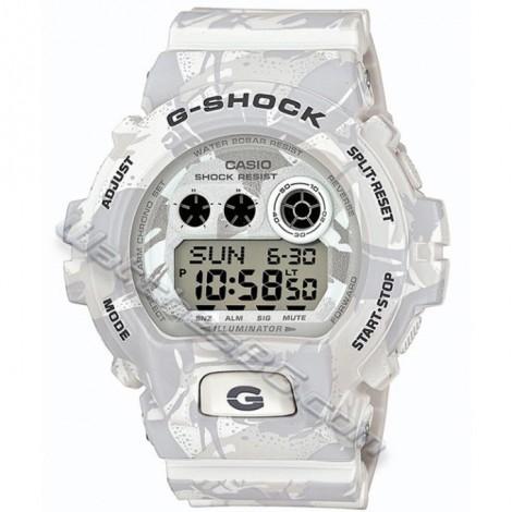 Часовник Casio Camouflage GD-X6900MC-7ER G-Shock