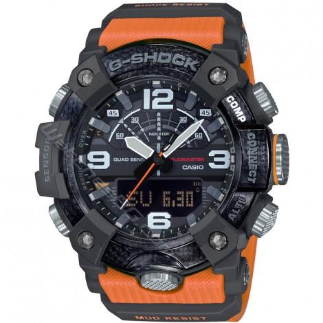 Спортен мъжки кварцов часовник CASIO G-SHOCK Mudmaster GG-B100-1A9