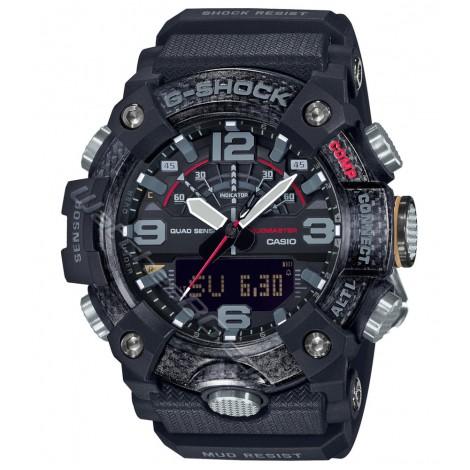 Спортен мъжки кварцов часовник CASIO G-SHOCK Mudmaster GG-B100-1A