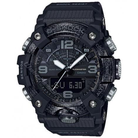 Спортен мъжки кварцов часовник CASIO G-SHOCK GG-B100-1BER MASTER OF G