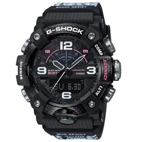 Мъжки часовник CASIO G-SHOCK GG-B100BTN-1A BURTON LIMITED EDITION