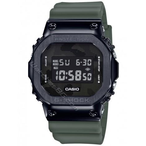 Мъжки часовник CASIO G-SHOCK GM-5600B-3ER