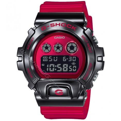 Мъжки часовник CASIO G-SHOCK GM-6900B-4ER