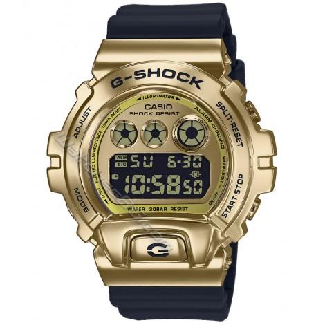 Мъжки часовник CASIO G-SHOCK GM-6900G-9ER