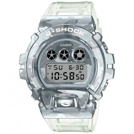Мъжки часовник CASIO G-SHOCK GM-6900SCM-1E