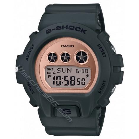 Мъжки часовник Casio G-Shock GMD-S6900MC-3ER
