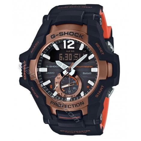 Мъжки часовник CASIO G-SHOCK GR-B100-1A4ER