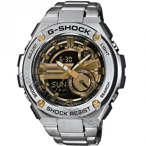 Часовник CASIO GST-210D-9AE G-SHOCK