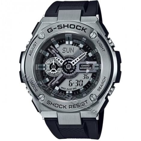 Мъжки часовник CASIO GST-410-1AE G-SHOCK
