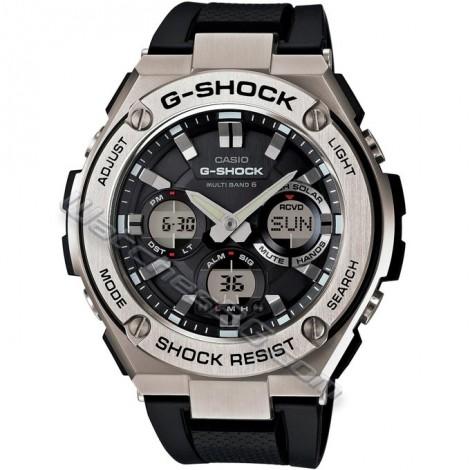 Мъжки часовник CASIO GST-W110-1AE G-SHOCK