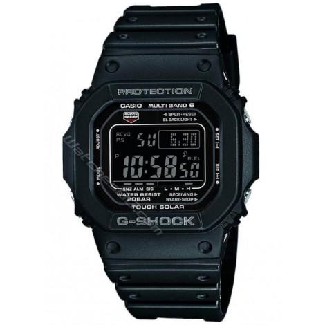 Мъжки часовник CASIO G-SHOCK GW-M5610-1BER
