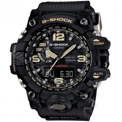 Часовник CASIO GWG-1000-1AE G-SHOCK Mudmaster