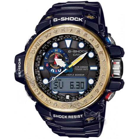 Мъжки часовник CASIO GWN-1000F-2AE G-SHOCK