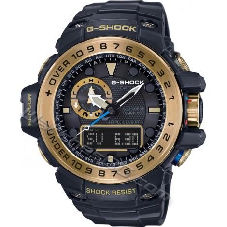 Мъжки часовник CASIO GWN-1000GB-1AE G-SHOCK