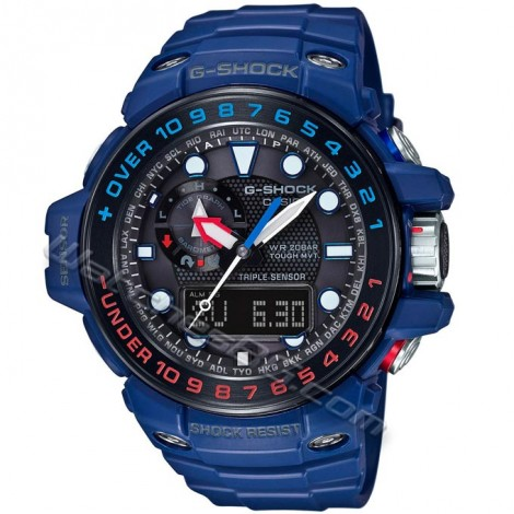 Часовник CASIO GWN-1000H-2AE G-SHOCK