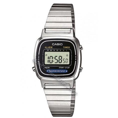 Часовник CASIO LA670WEA-1EF Collection
