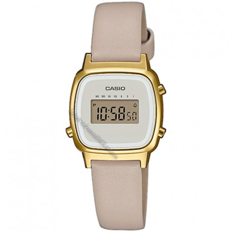 Дамски кварцов часовник CASIO Vintage LA670WEFL-9EF