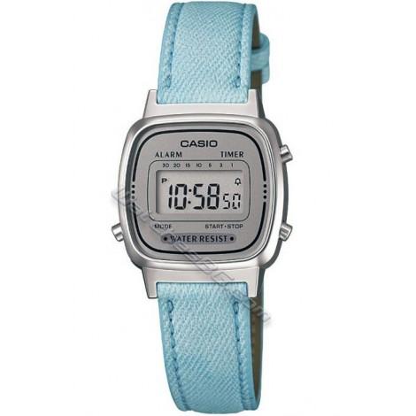 CASIO LA670WEL-2AE Collection