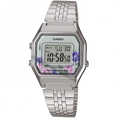 Часовник CASIO LA680WEA-4CE Collection