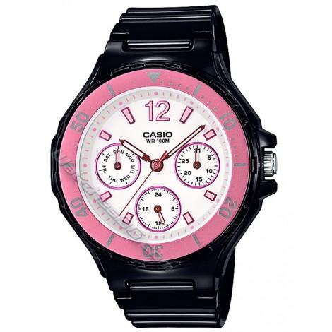 Дамски кварцов часовник CASIO Collection LRW-250H-1A3