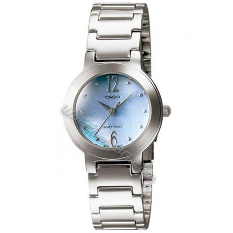 Часовник CASIO LTP-1191A-2AE Collection