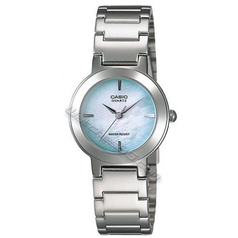 Дамски часовник CASIO LTP-1191A-3CD Collection