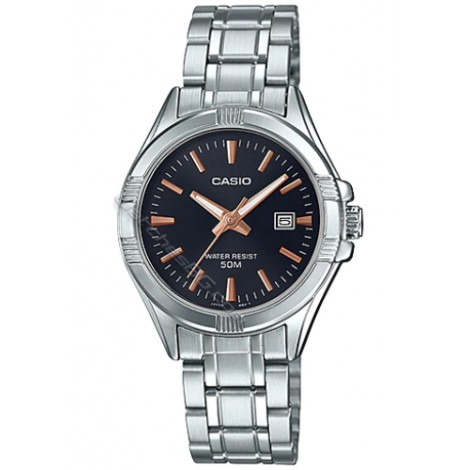 Дамски кварцов часовник CASIO Collection LTP-1308D-1A2V