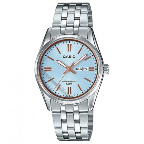Дамски часовник CASIO Collection LTP-1335D-2AV